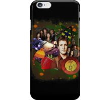 Firefly/Serenity Collage iPhone Case/Skin