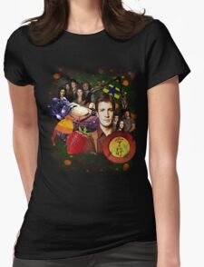 Firefly/Serenity Collage T-Shirt