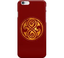 The Seal of Rasillion iPhone Case/Skin