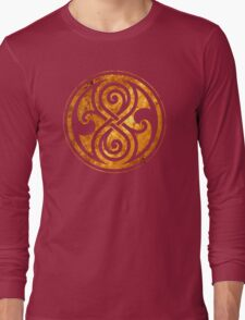 The Seal of Rasillion Long Sleeve T-Shirt