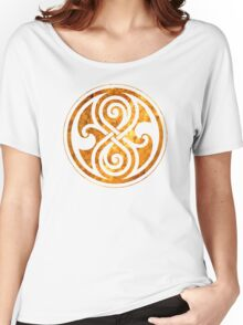The Seal of Rasillion Women's Relaxed Fit T-Shirt