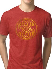The Seal of Rasillion Tri-blend T-Shirt