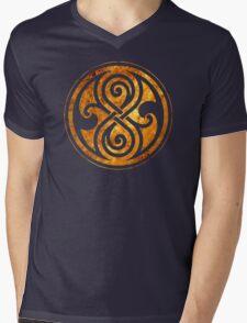 The Seal of Rasillion Mens V-Neck T-Shirt