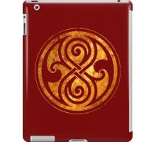 The Seal of Rasillion iPad Case/Skin