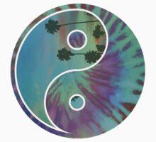 Yin and Yang Ocean by MZawesomechic