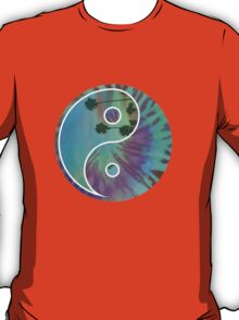 Yin and Yang Ocean T-Shirt