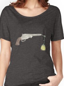 Unarmed - Love kills Women's Relaxed Fit T-Shirt