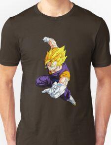 dragon ball z goku vegeta vegito gogeta anime manga shirt T-Shirt