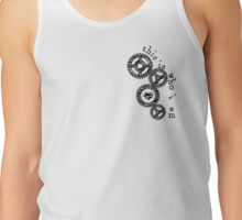 This is Who I Am Tank Top