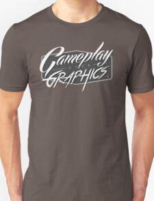 Gameplay over Graphics T-Shirt
