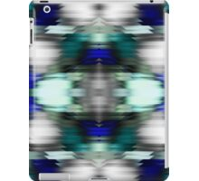 Geo Mirror iPad Case/Skin
