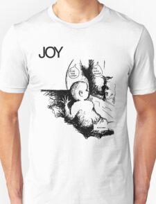 Joy - Minutemen Unisex T-Shirt
