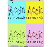 Accio Sephora 4 iPad Case/Skin