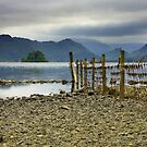 Derwent Water by Stevie Mancini
