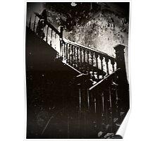 Creep ~ West Park Asylum Poster