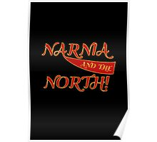 Narnia and the North! Poster