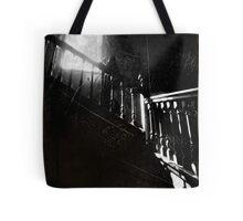 The Ascent ~ West Park Asylum Tote Bag