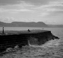 Pier by Alani