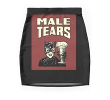 Male Tears: Catwoman Mini Skirt