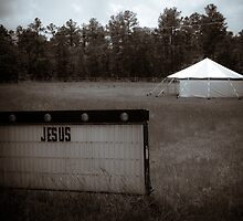 Repent Tent by aimsjay
