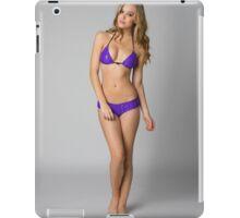 Alexis Ren - Poster iPad Case/Skin