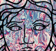 Versace 4 Sticker