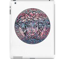 Versace 4 iPad Case/Skin