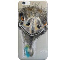 Very EMUsing  iPhone Case/Skin