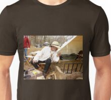 Primitive Camping Unisex T-Shirt