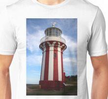 Hornby Lighthouse, South Head Unisex T-Shirt