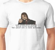 One Does Not Simply Unisex T-Shirt