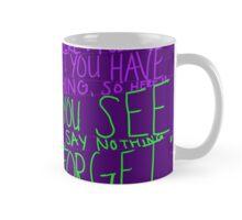 Welcome To Night Vale Sheriff's Secret Police Mug Mug