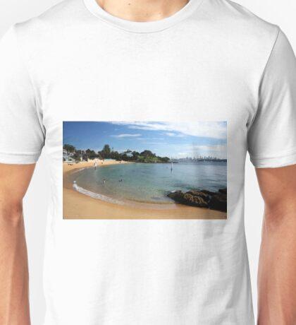 Camp Cove Unisex T-Shirt
