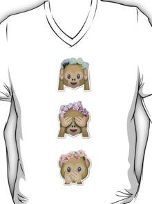 Lana Del Monkeys T-Shirt