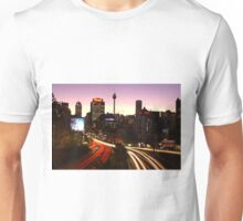 Rush hour Unisex T-Shirt