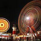 Fun at the fair by Martyn Baker | Martyn Baker Photography