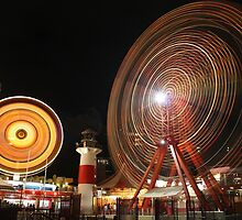 Fun at the fair by Martyn Baker | Martyn Baker Photography