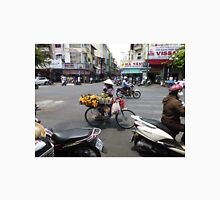 Bicycle Fruit Shop in Ho Chi Minh City Unisex T-Shirt