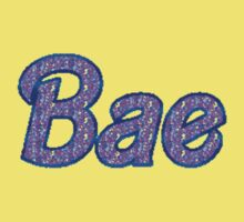 Bae One Piece - Short Sleeve