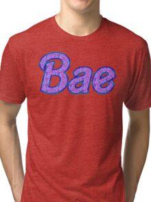 Bae Tri-blend T-Shirt