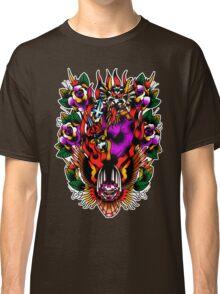 In Devil We Trust Classic T-Shirt