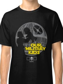 Our Military Kids Classic T-Shirt
