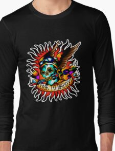 Come to Daddy! Long Sleeve T-Shirt