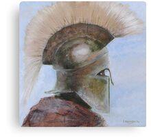 Corinthian Canvas Print