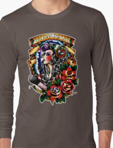 Tattoos for Life Long Sleeve T-Shirt