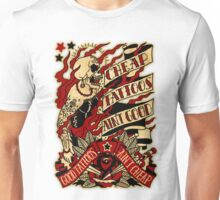 Informative Signs - Cheap tattoo aint good Unisex T-Shirt