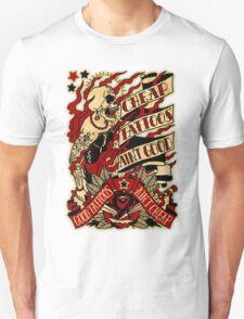 Informative Signs - Cheap tattoo aint good T-Shirt