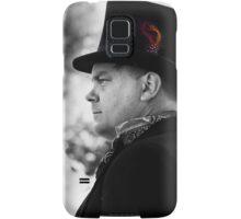 Top Hat Samsung Galaxy Case/Skin
