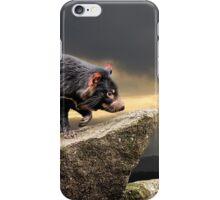 Tazzie Devil iPhone Case/Skin