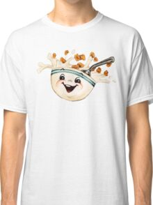Cereal! Classic T-Shirt
